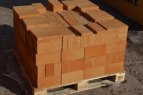 230X114X64 42GD Fire Brick